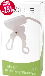 Fröhle Scissors Grip Pump (SP004)